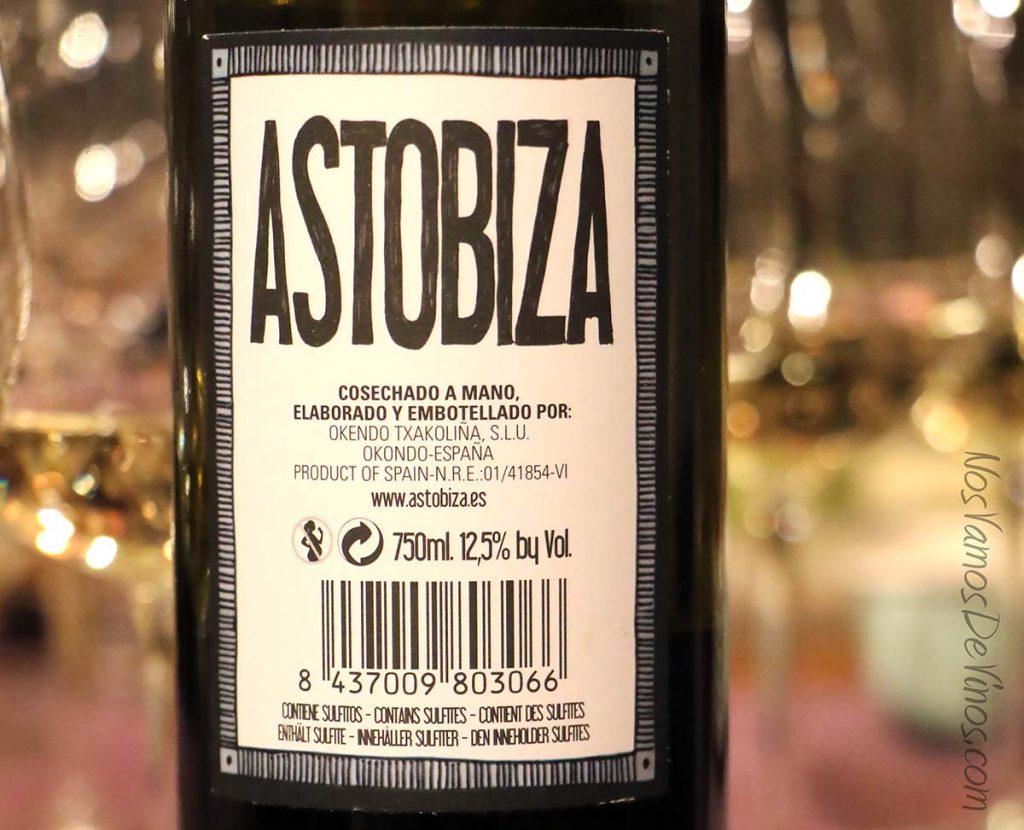 Astobiza-2017-txakoli-etiqueta-trasera