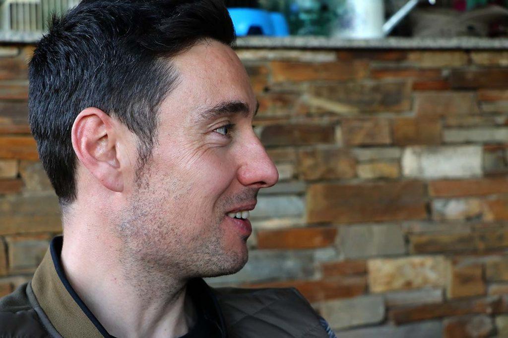 Adrián Feo
