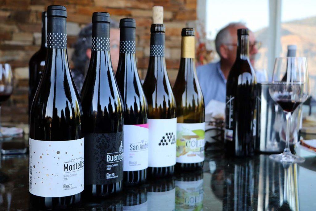Aurelio Feo Viticultor gama botellas nuevas etiquetas