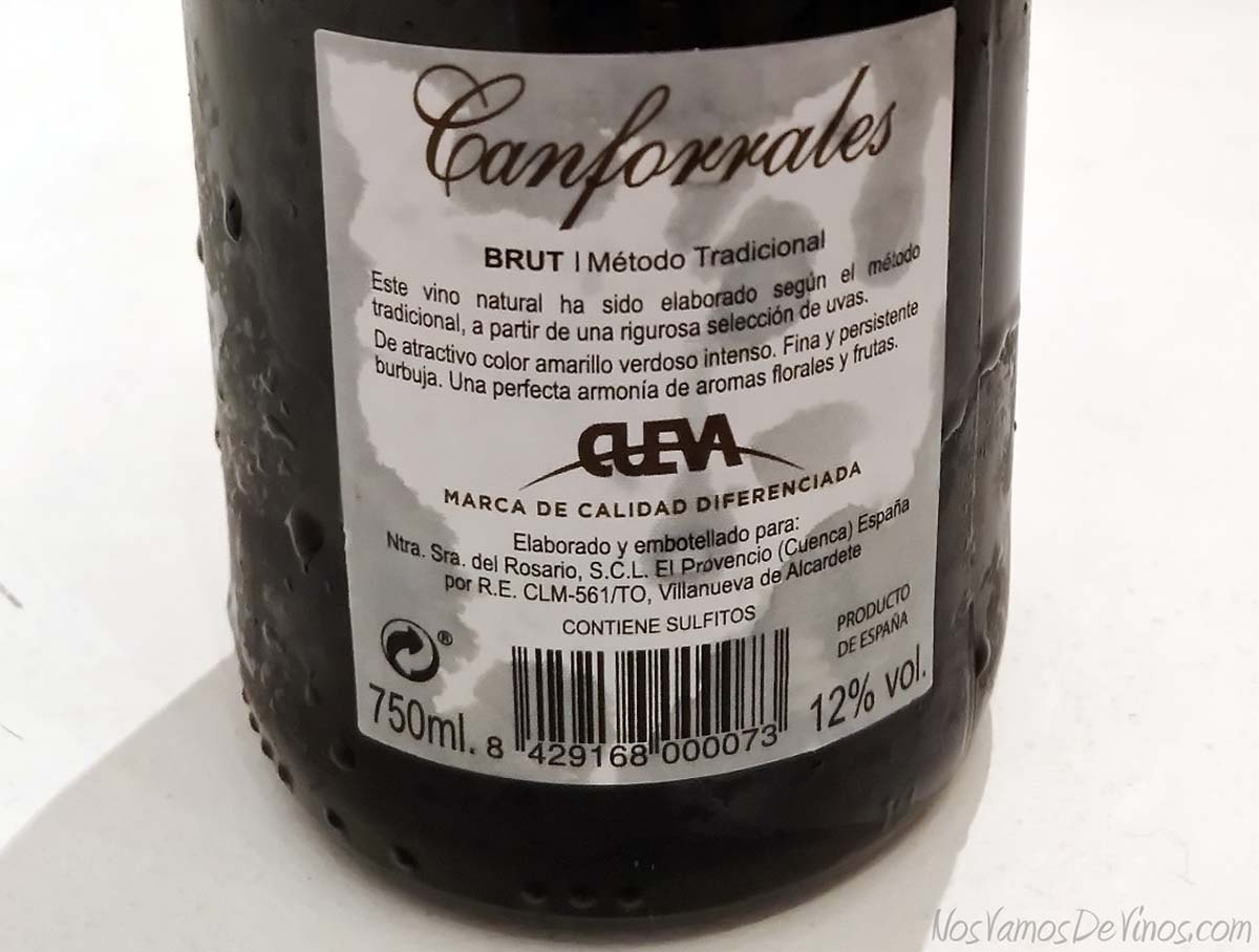 Canforrales-Brut-trasera