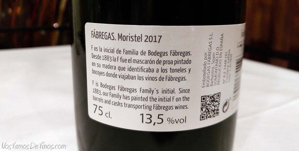 Moristel-2017-Fabregas-Trasera
