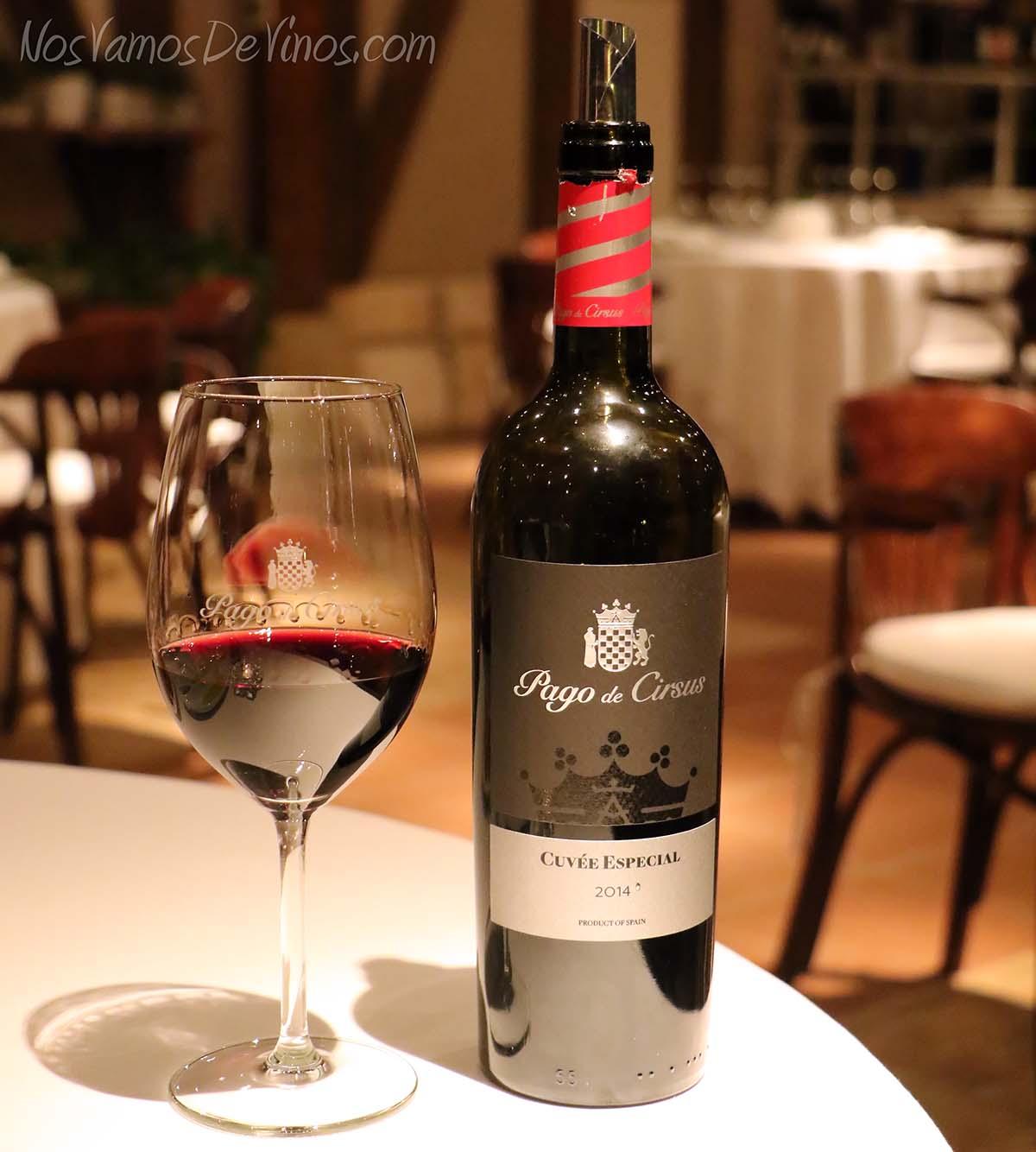 Pago-de-Cyrsus-Cuvee-Especial-2014-vino