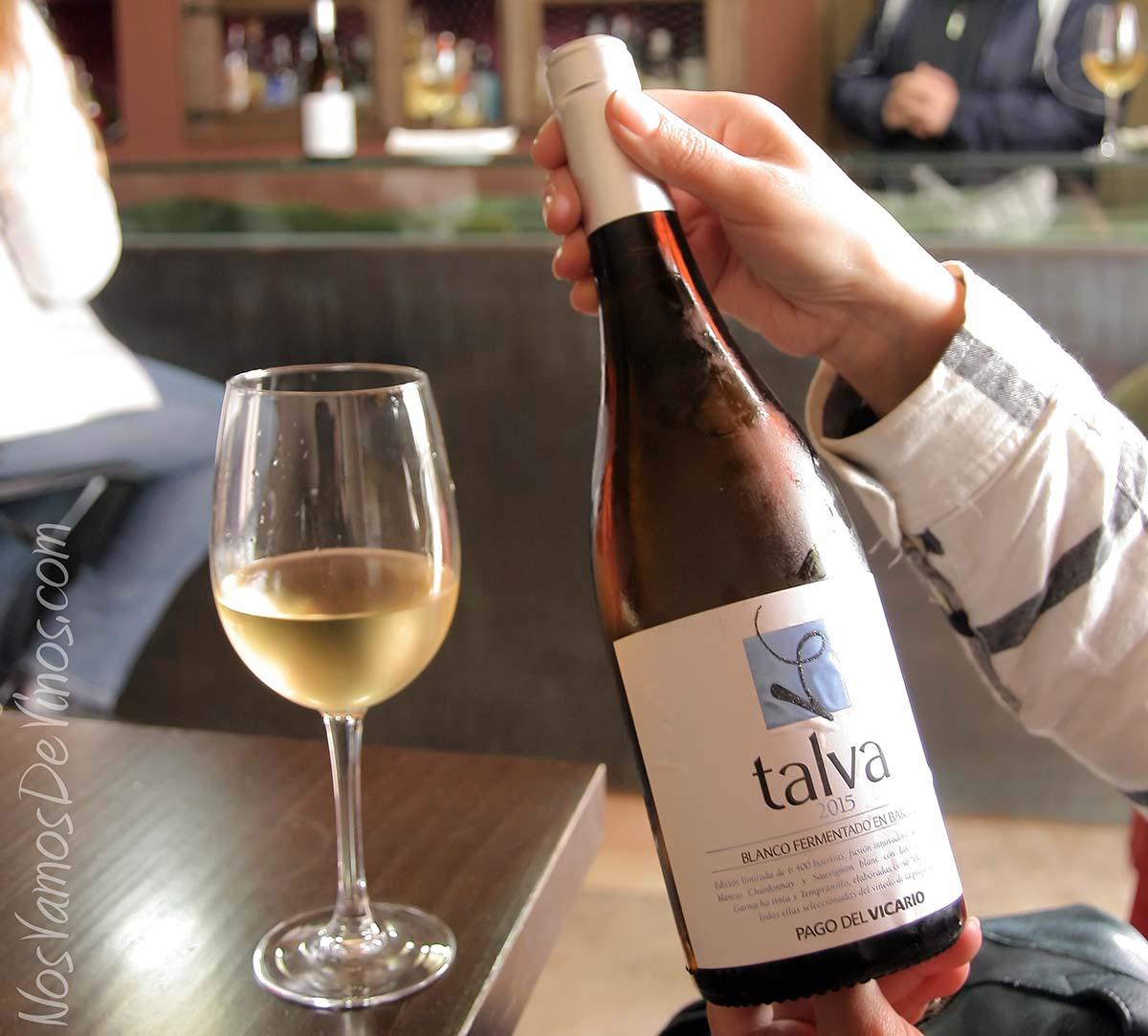 Talva-2015-Pago-del-Vicario-vino