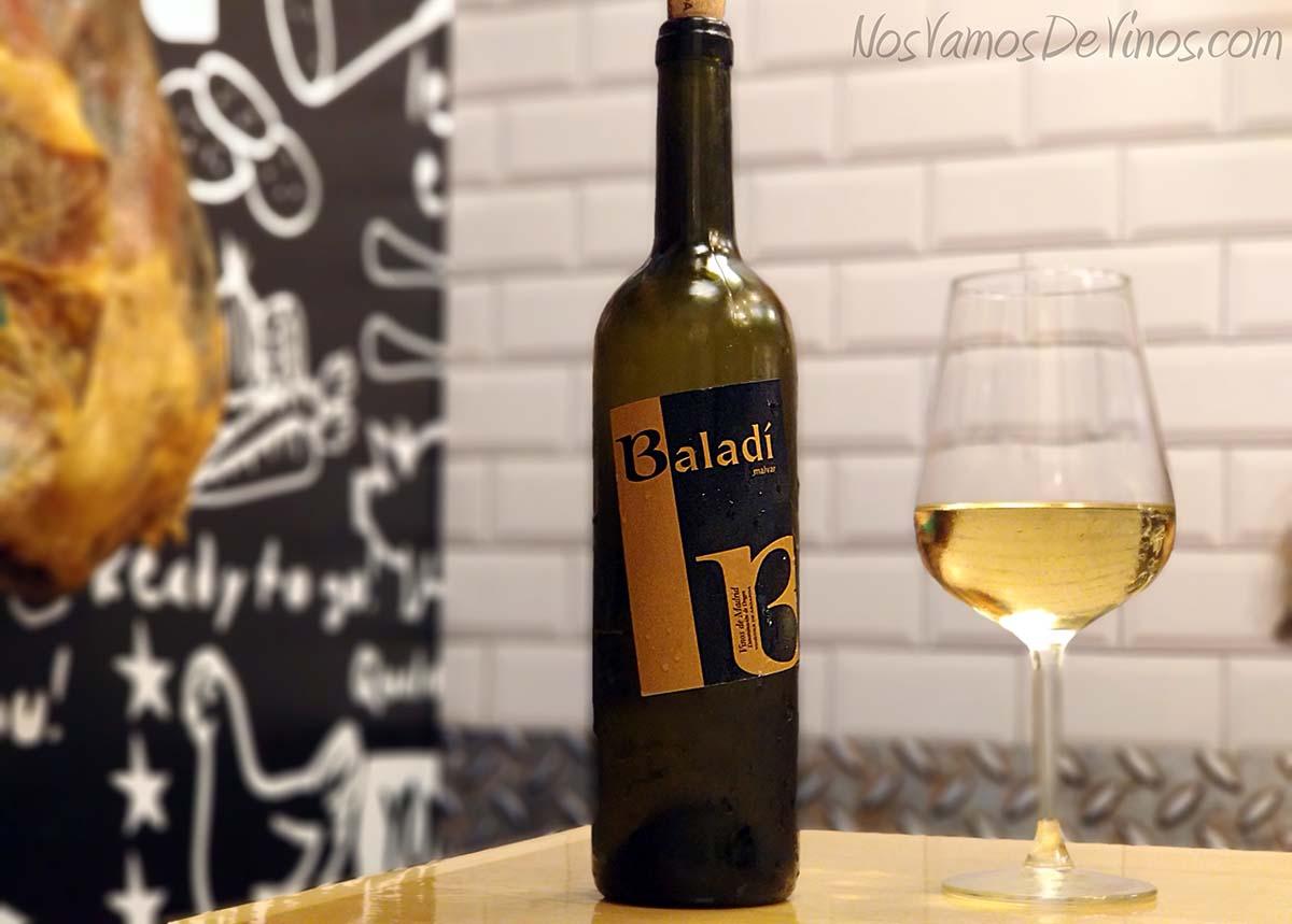 Baladí Malvar 2017