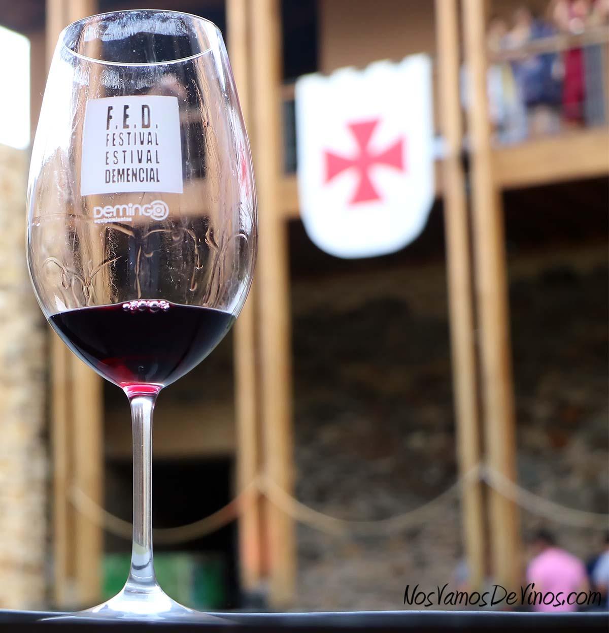 FED Festival Estival Demencial del Bierzo