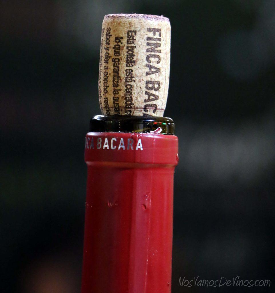 Time Waits For No One vino de Jumilla Cápsula y Corcho