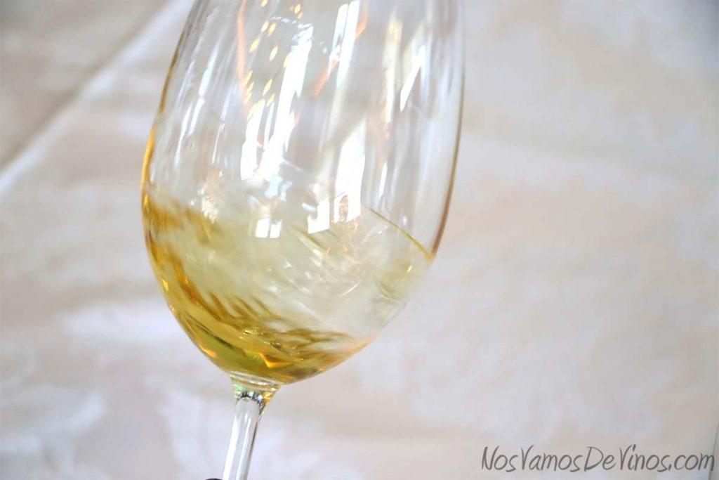 Uno 2012 Chardonnay Enate Copa