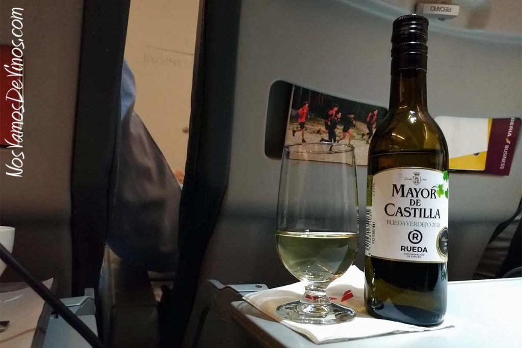 Mayor de Castilla Verdejo 2018
