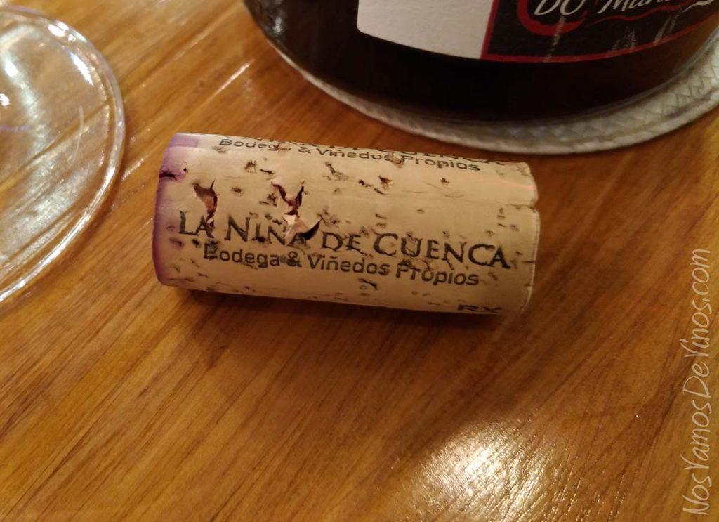 Rubatos 2017 La Niña de Cuenca Corcho