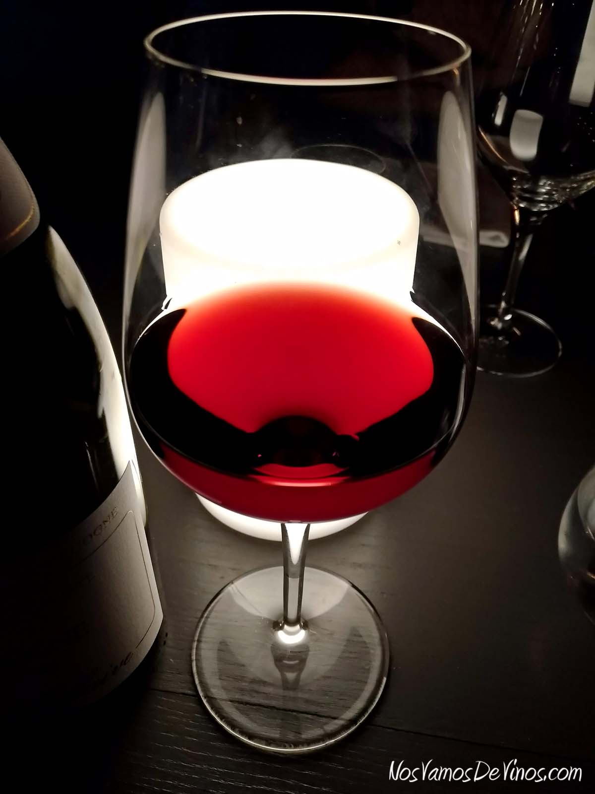 Olivier Leflaive Bourgogne Pinot Noir 2015 Copa