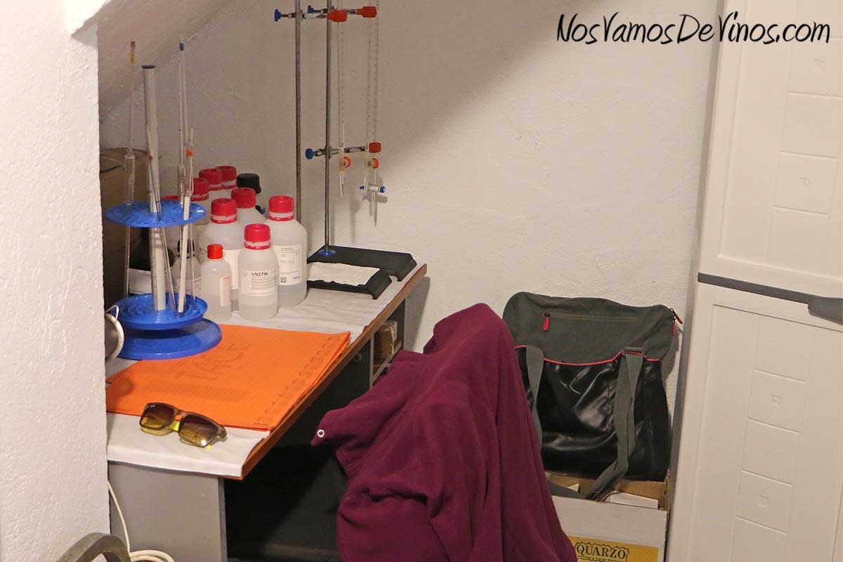 Banzao el Proyecto de Silvia Marrao Laboratorio