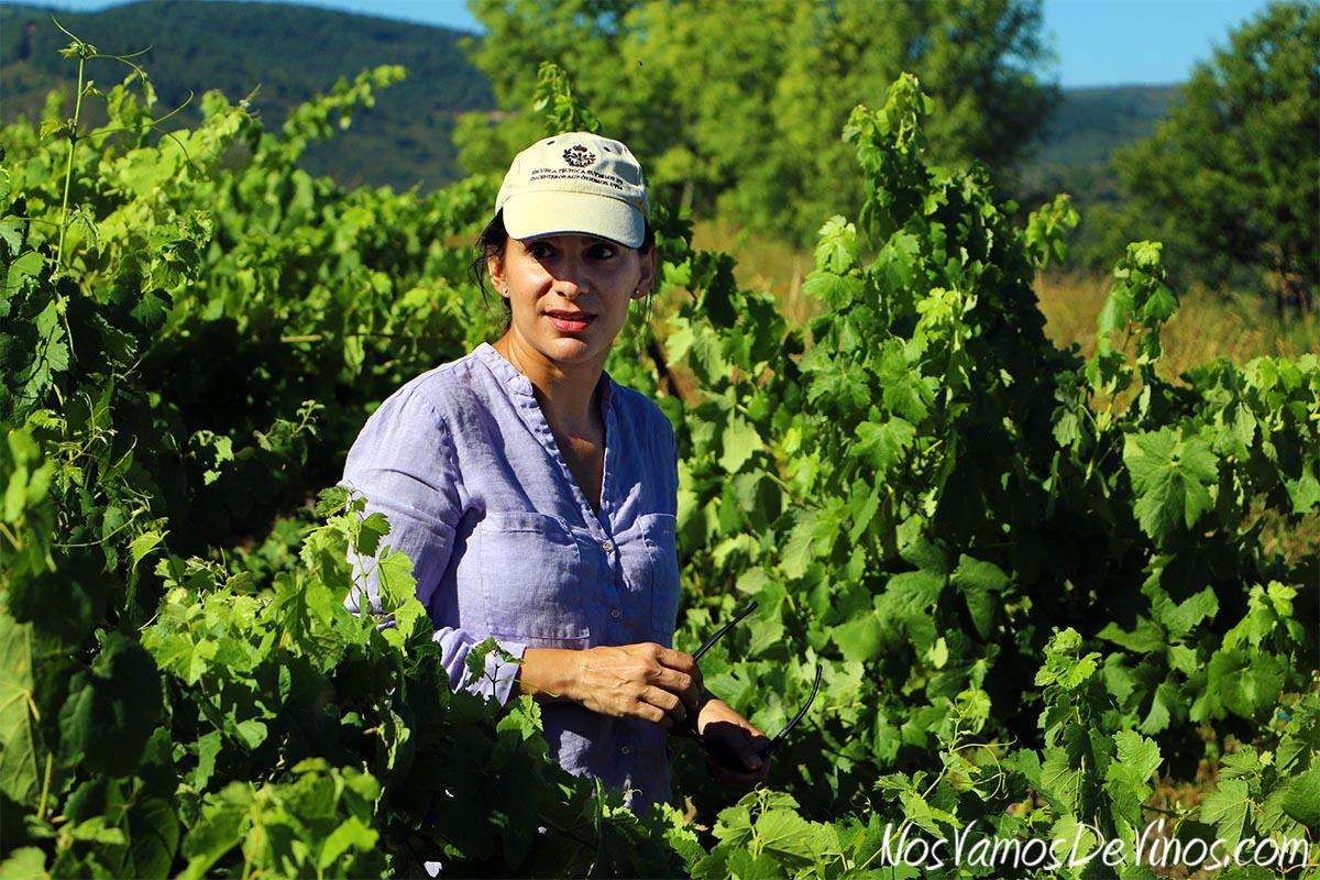 Banzao el Proyecto de Silvia Marrao San Pedro de Olleros Silvia en la Viña 2