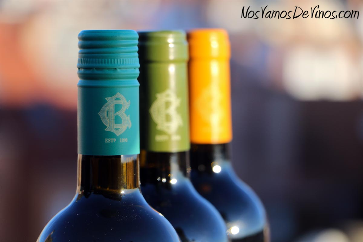 Don Jacobo Vino Ecológico Cápsulas