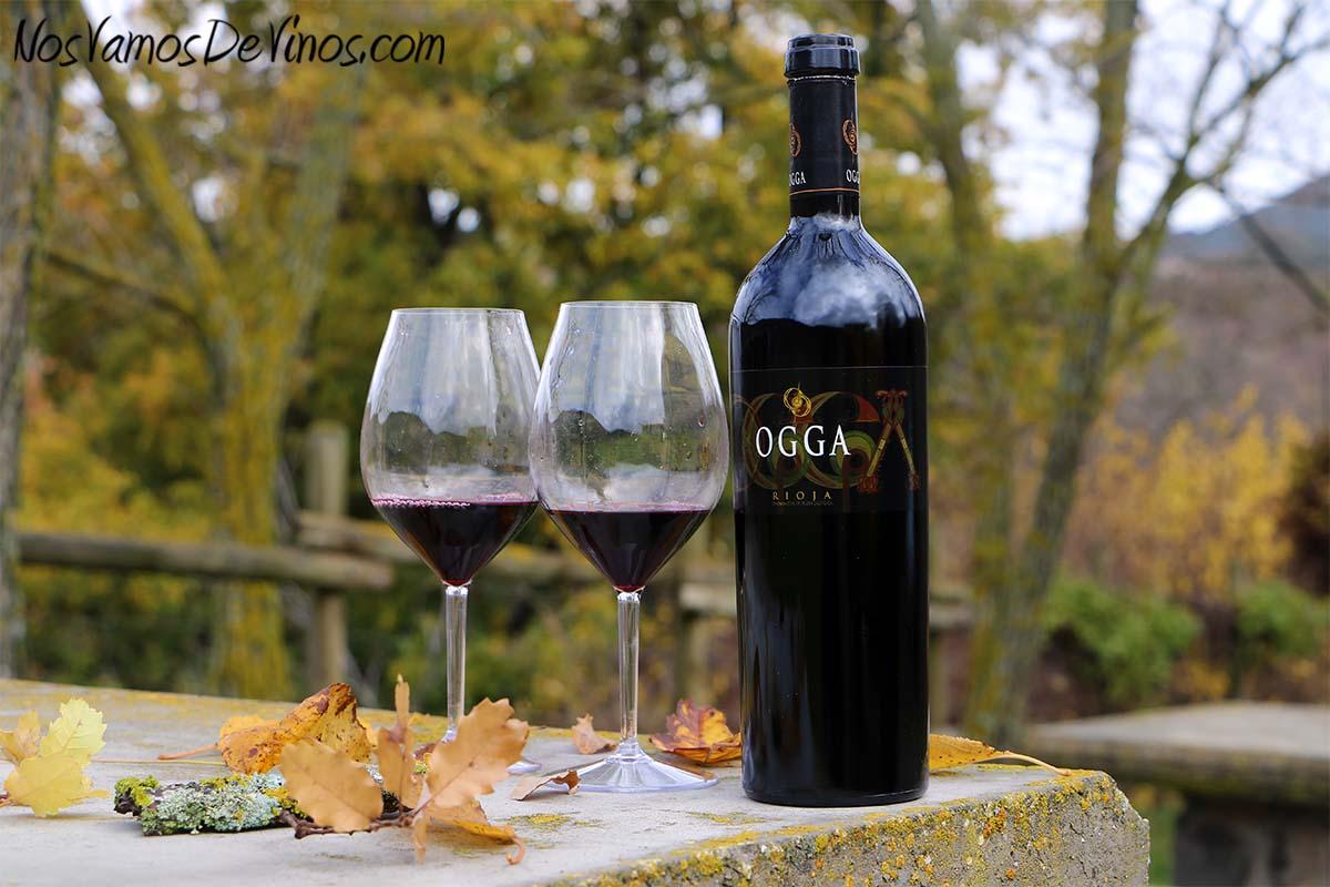 Ogga Reserva 2015