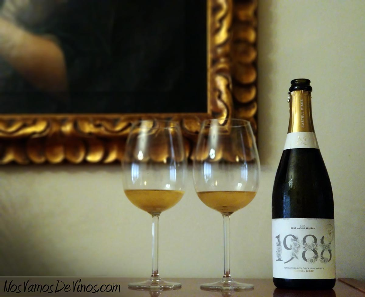1988 Castell D'age