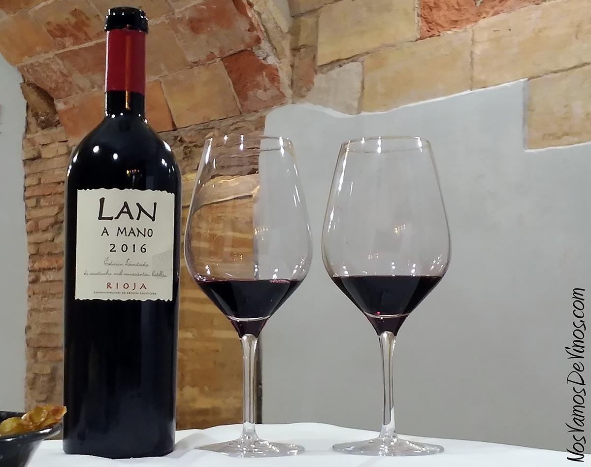 LAN A Mano 2016