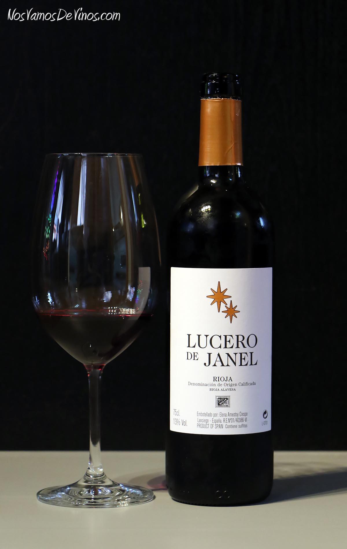 Lucero de Janel 2019