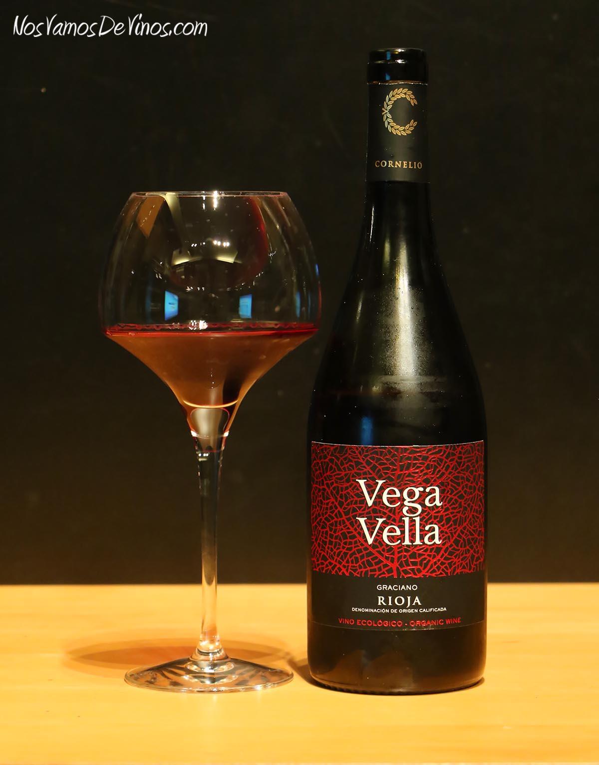 Vega Vella Graciano 2017