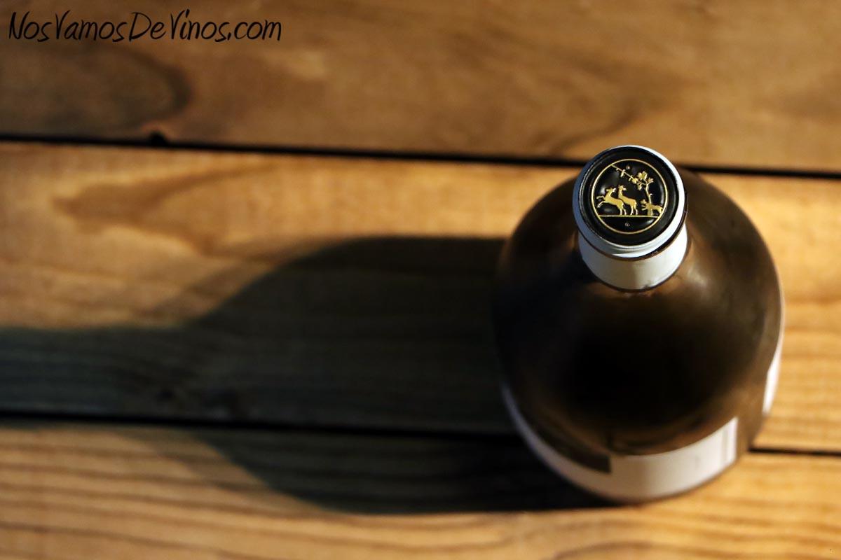 Nisia Las Suertes Verdejo Old Vines 2017 Cápsula 2