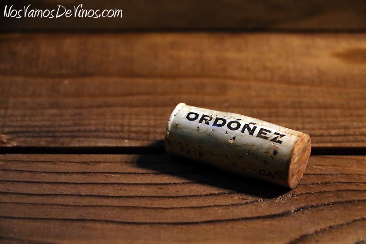 Nisia Las Suertes Verdejo Old Vines 2017 Corcho