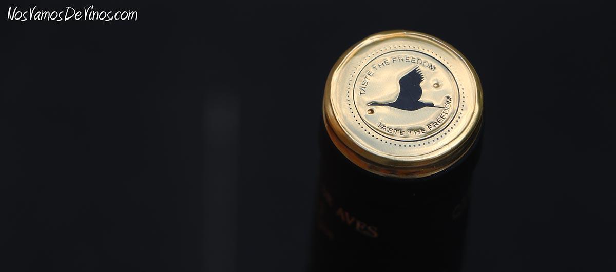 Quinta de Aves Chardonnay 2020 Cápsula