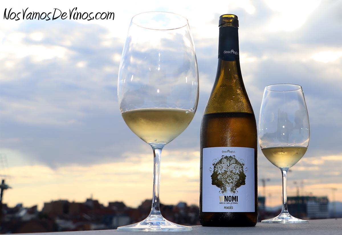 Vinomi Vi Blanc 2019
