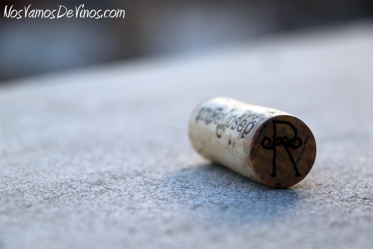 Vinomi Vi Blanc 2019 Corcho