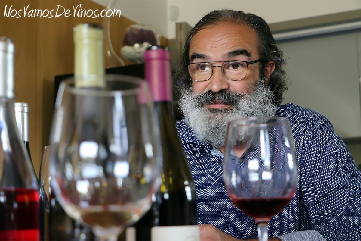 Luis Peique Valle